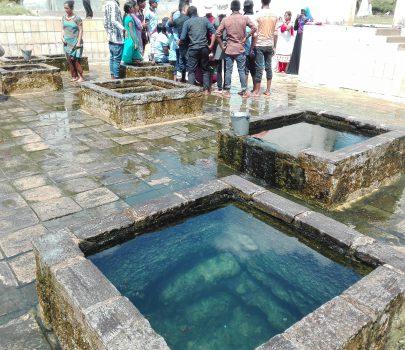 スリランカの温泉事情