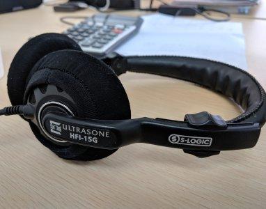 ULTRASONE HFI-15G