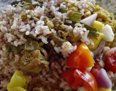 スリランカ料理のレシピ